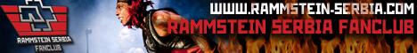 Rammstein Serbia Fanclub